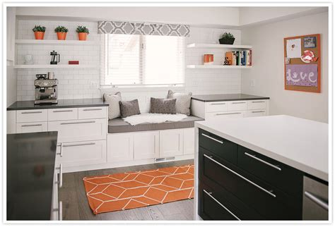 how to clean ikea kitchen cabinets ikea semihandmade kitchen renovation before and after 8548