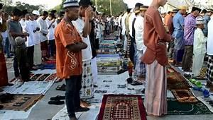 Le Journal Du Musulman : a d el fitr 2018 date de fin du ramadan le journal du musulman ~ Medecine-chirurgie-esthetiques.com Avis de Voitures