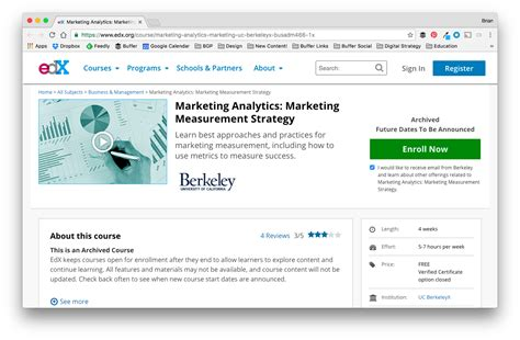 marketing analytics course free 37 free marketing and social media classes to elevate your