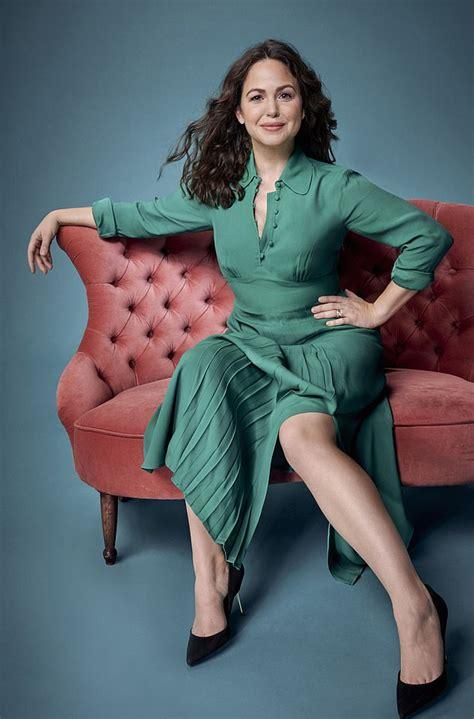 La ganadora de I'm A Celebrity, Giovanna Fletcher ...