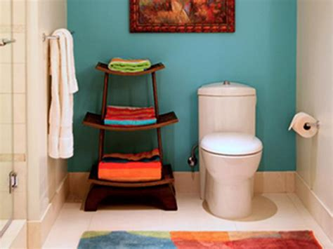 Chic, Cheap Bathroom Makeover