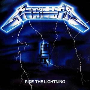 Metallica Discography - Ride the lightning (1984) - YouTube
