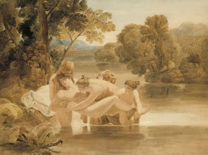 hylas rescued   river   nymphs