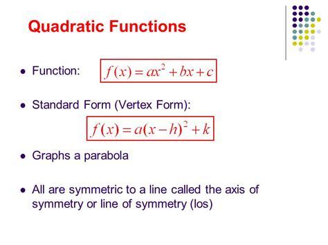 write the function in vertex form quadratic function vertex form 4 2 graph quadratic