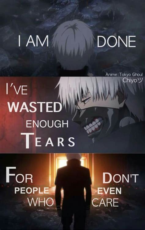 Sad Anime Wallpapers With Quotes - anime quotes wallpaper downloadwallpaper org