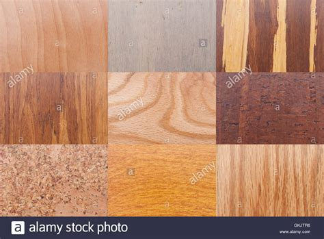 various tree type wood grain patterns and textures stock photo royalty free image 115355274