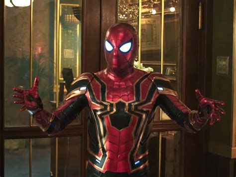 spider man   home  hindi dubbed hollywood