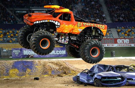 monster jam  coming   metlife stadium axs