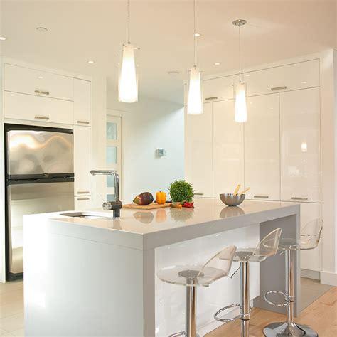 realisation cuisine cuisines beauregard cuisine réalisation 234 cuisine contemporaine en thermoplastique et quartz