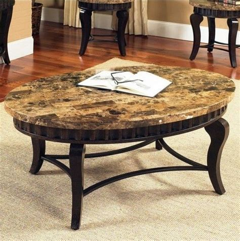 25 best ideas about granite coffee table on
