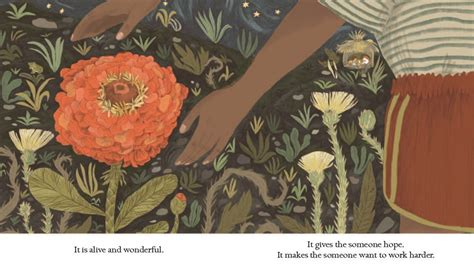 Wonderful New Book Gardeners by Review The Gardener By Emily Hughes