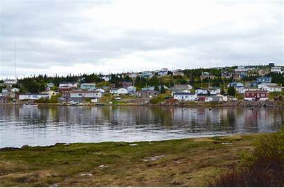 Water Indigenous Canada Crisis Rigolet Collaboration Inuit