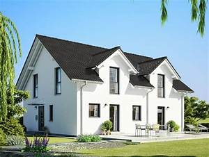 Fertighaus 2 Familien : die besten 25 fertighaus mit einliegerwohnung ideen auf ~ Michelbontemps.com Haus und Dekorationen