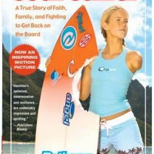 Soul Surfer Book Review - Scraps of My Geek Life