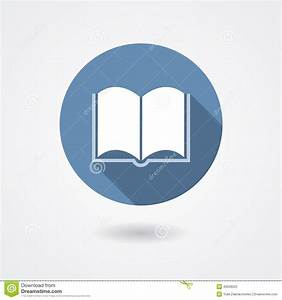 Book Vector Icon Stock Vector  Illustration Of Abstract