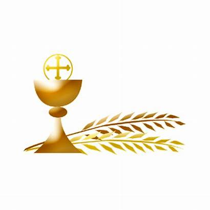 Eucharist Ministers Communion Holy Church Special Liturgy