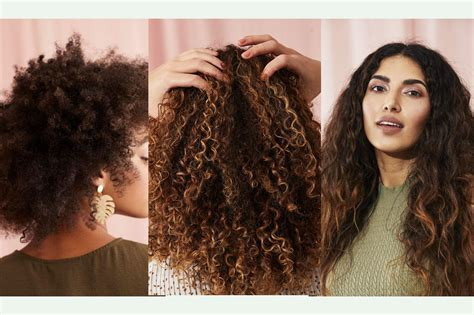 How to Figure Out Your Curl Type and Care for It All