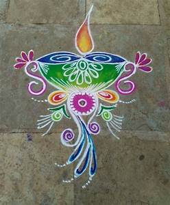 Rangoli Designs Easy and Simple - Rangoli Rangoli