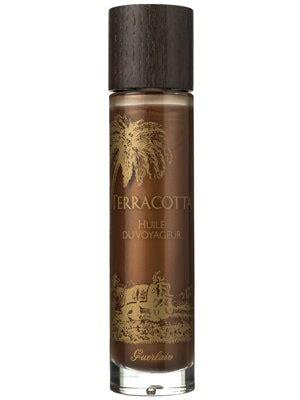 Guerlain Terracotta Huile du Voyageur Nourishing Dry Oil