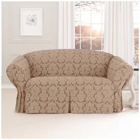 Sure Fit Middleton Loveseat Slipcover 581236 Furniture