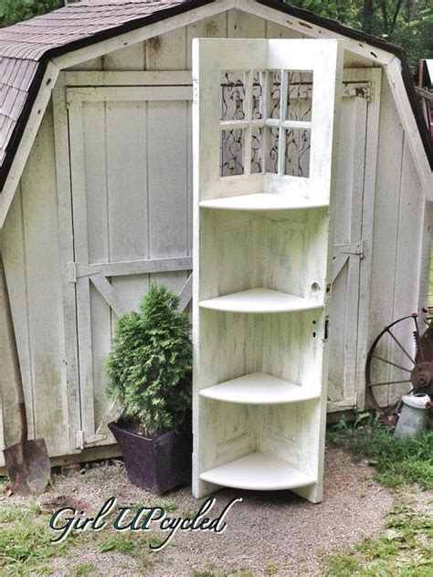 upcycled shabby chic furniture painted furniture furniture shelf corner shelf girl upcycled upcycled shabby chic