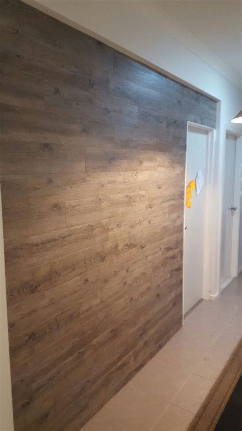 vinyl plank flooring on walls 1000 ideas about laminate wall panels on pinterest pvc wall panels pvc ceiling panels and