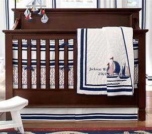 Portrait, Of, Crib, Sheets, For, The, Babies, At, Pottery, Barn