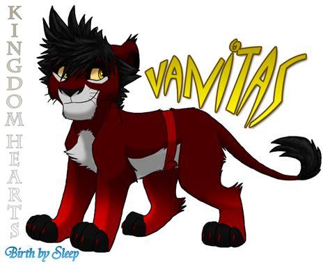 Vanitas Lion Cub By Nightrizer On Deviantart