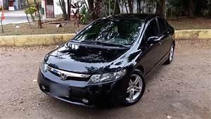 Ph - Honda Civic Exs Flex 2007