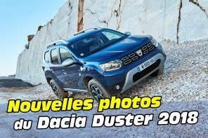 Malus Duster 2018 : actualit dacia duster l argus ~ Maxctalentgroup.com Avis de Voitures