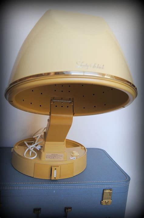 vintage hair dryers images  pinterest hair
