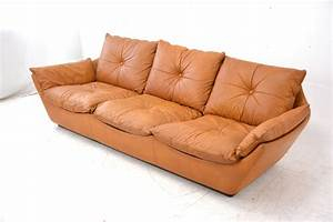 Sofa Danish Design : vintage danish tan leather sofa danish homestore ~ Eleganceandgraceweddings.com Haus und Dekorationen