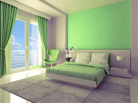 Popular Bedroom Colors Green — Nhfirefightersorg