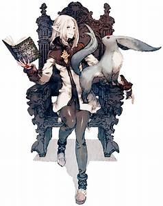 Final Fantasy XIV Guide What39s The Best Class To Play
