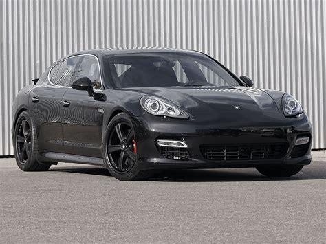 Porsche Panamera Tuning