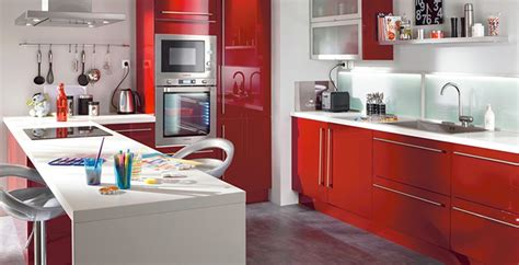 avis cuisines schmidt modele cuisine alinea cuisine en image