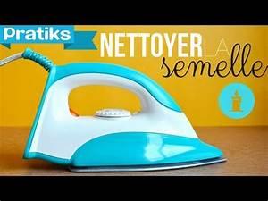 Comment Nettoyer Semelle Fer à Repasser : comment nettoyer la semelle de votre fer repasser la ~ Dailycaller-alerts.com Idées de Décoration