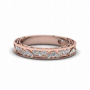 Luxury Cheap Gold Wedding Bands For Women