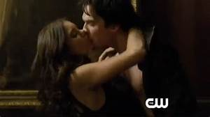 The Vampire Diaries Season 2 Official TEASER TRAILER - The ...