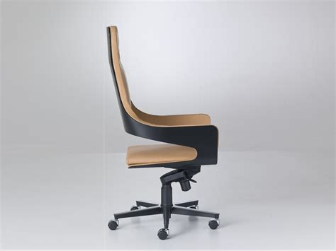 Executive Chair By I 4 Mariani Design Luca