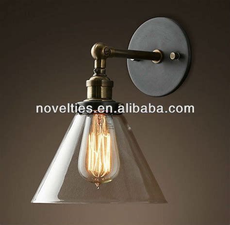 hot sale bathroom wall light  vintage style edison