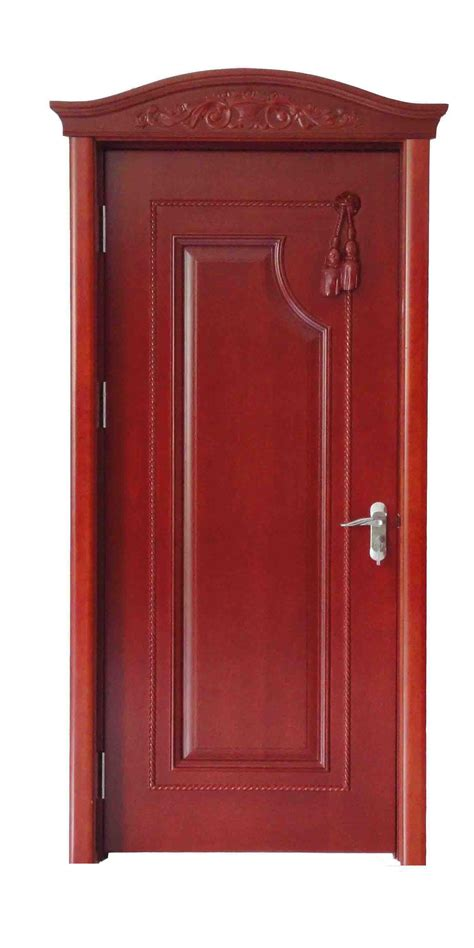 solid wood door home entrance door solid door