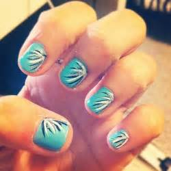 Easy christmas nail art for short nails cute