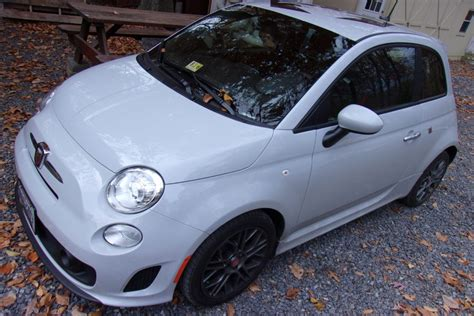 Fiat Owners by New Fiat 500 Abarth Owner Page 2