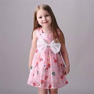 baby girl dress european style girls cotton frock designs ...