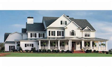 farmhouse building plans country farmhouse house plans style farmhouse plans