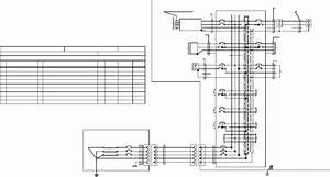Figure 1  Mcs Personnel Shelter Wiring Diagram  Sheet 1
