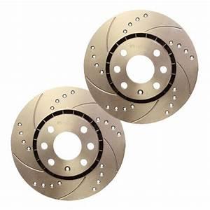 Disques De Frein : disques de frein rainur s perc s rover mg zr 160 diam282 ep25 av ~ Medecine-chirurgie-esthetiques.com Avis de Voitures