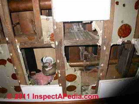 interior ceilings   inspect diagnose repair