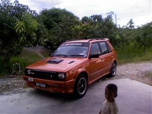 Geeg11 U0026 39 S 1984 Daihatsu Charade In Kangar Perlis